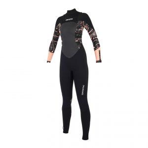 Mystic Diva Fullsuit Front-zip