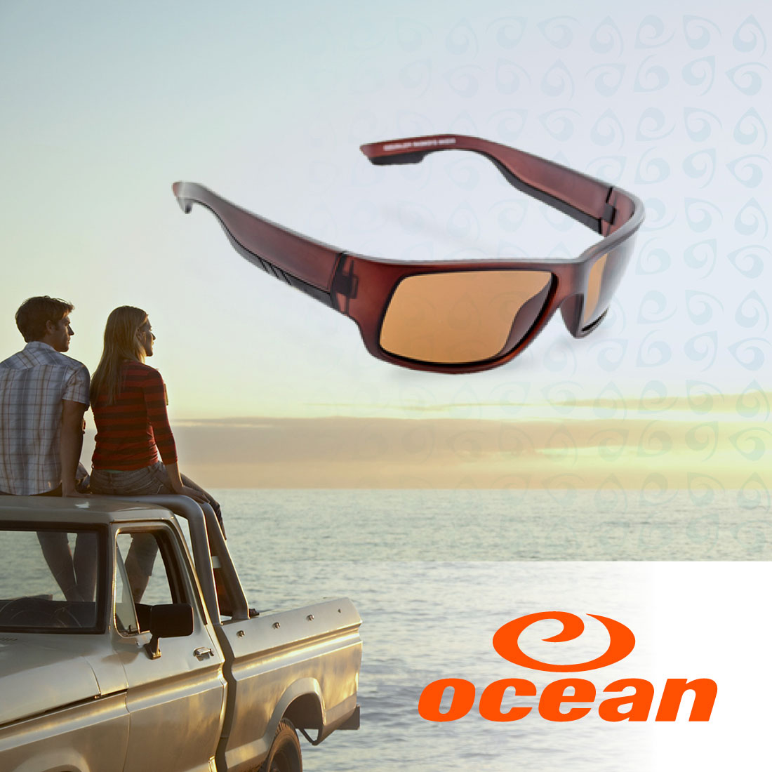 Ocean Eyewear Banner Square