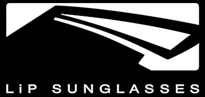 LiP Sunglasses Logo