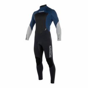 Mystic Star wetsuit navy