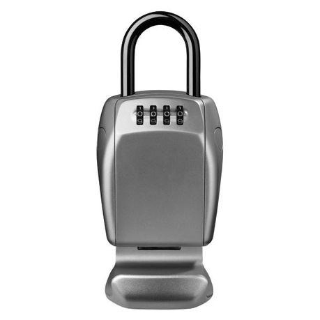 Masterlock Combination Safe With Shackle