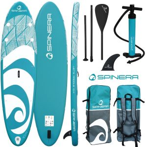 Spinera SUP Lets Paddle 10.4