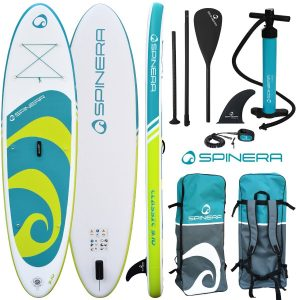 Spinera SUP Classic 9.10 Pack 2